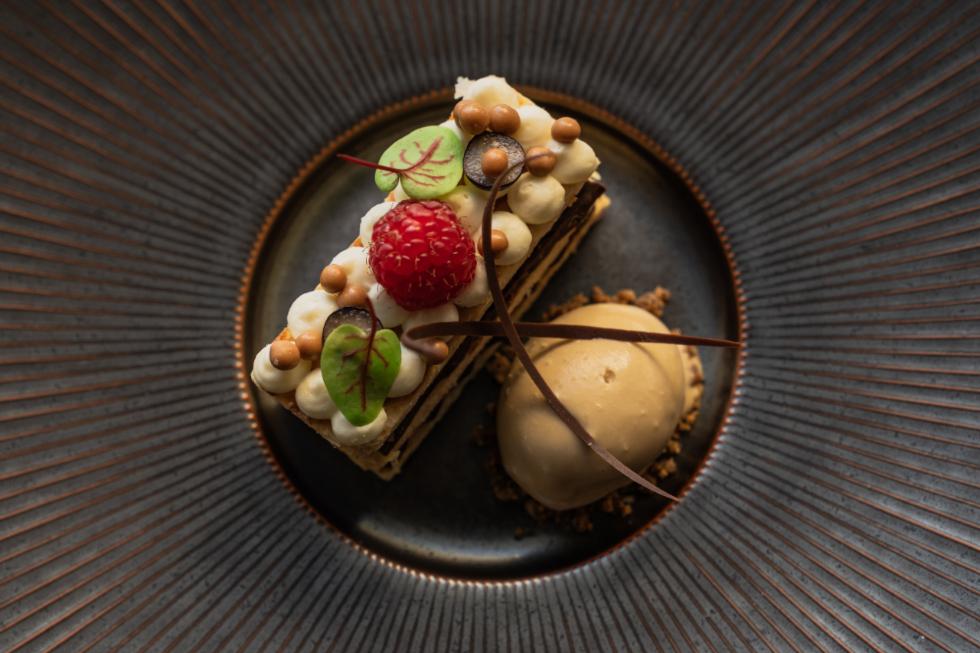 Рецепти за десерти от Не Готвѝ